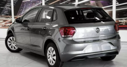 Volkswagen Polo Classic, Variant 2018