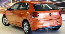 Volkswagen Polo Classic, peVariant 2018